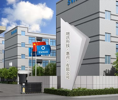 Event | SVAVO Expands New Production Base for Intelligent Hygienic Solutions