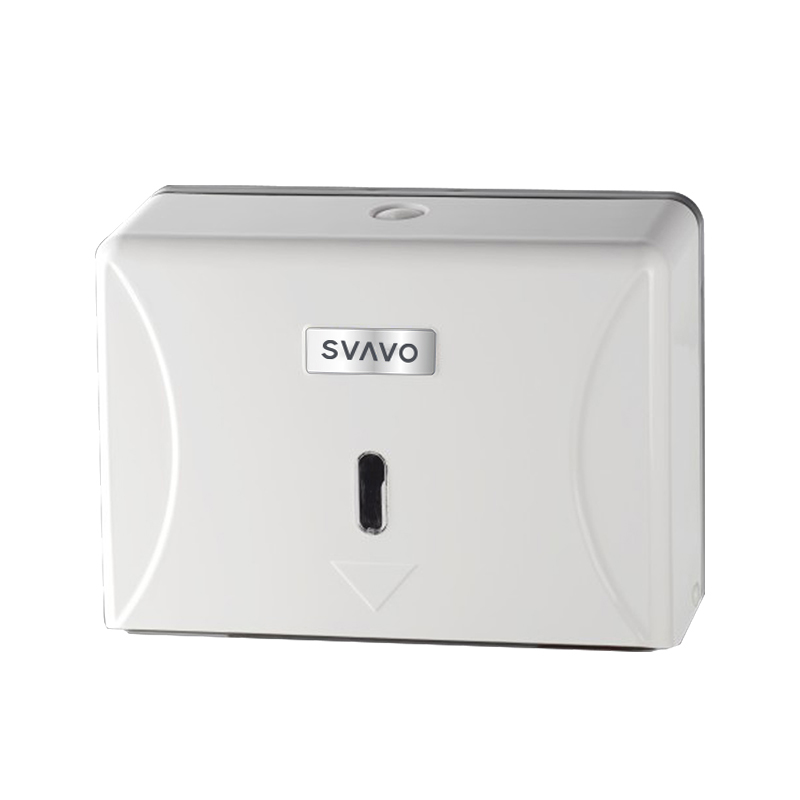 Cheapest Paper Towel Dispenser for Home Bathroom V-TH12