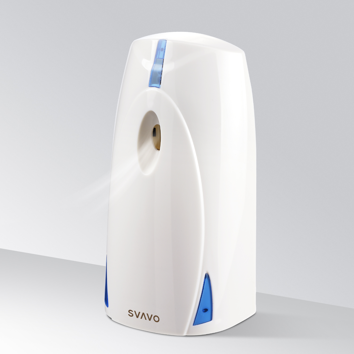 ABS Material Best Automatic Air Freshener Dispenser V-850