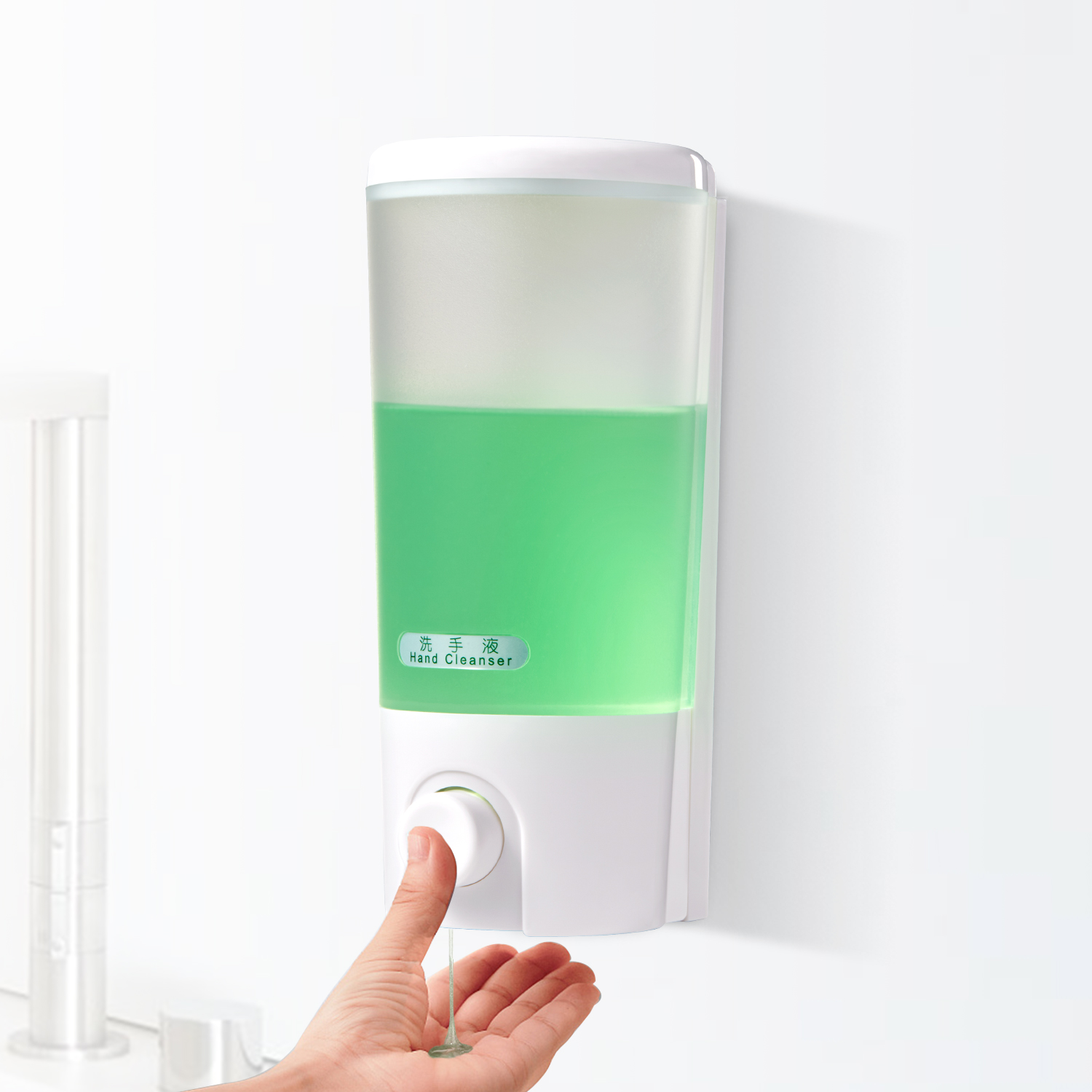 Kitchen Liquid Soap Dispenser V-9101