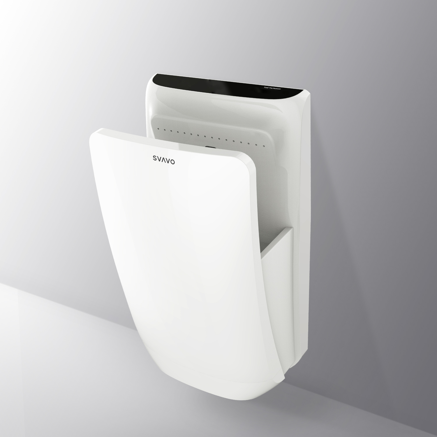 Plaza series High Speed Jet Hand Dryer PL-151076