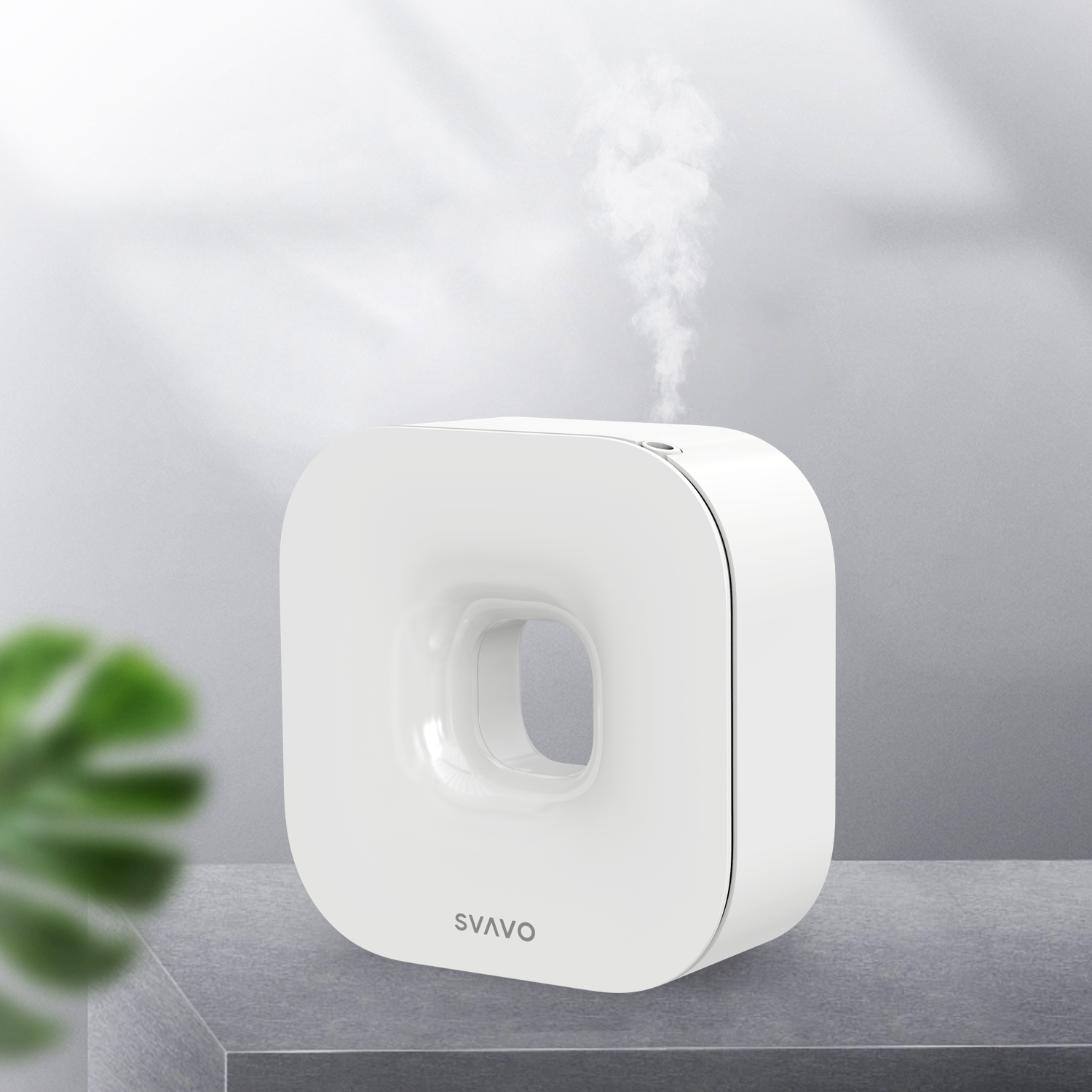 Plaza Series Aromatherapy Diffuser PL-151090