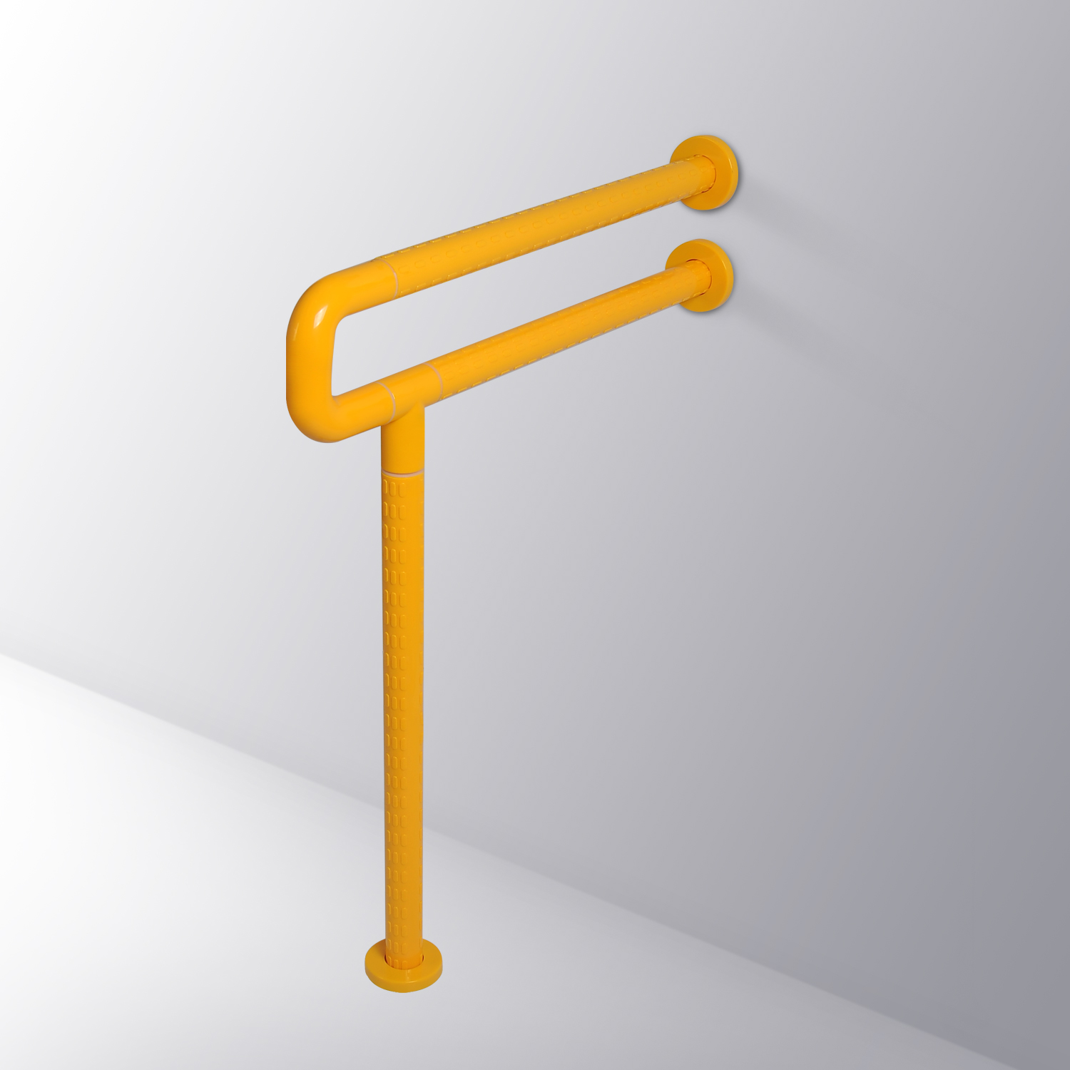 Handicap Toilet Grab Bars V-H600FS