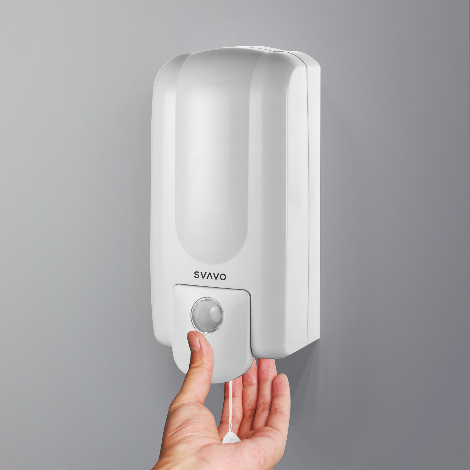 Dishwasher Soap Dispenser V-730
