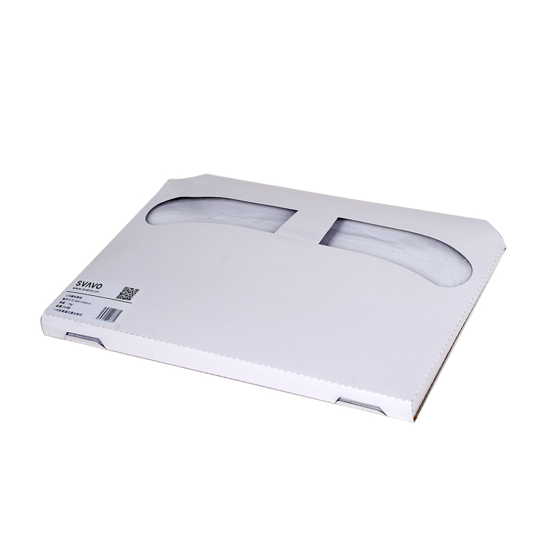 Hospital Toilet Disposable Seat Covers V-SZ250