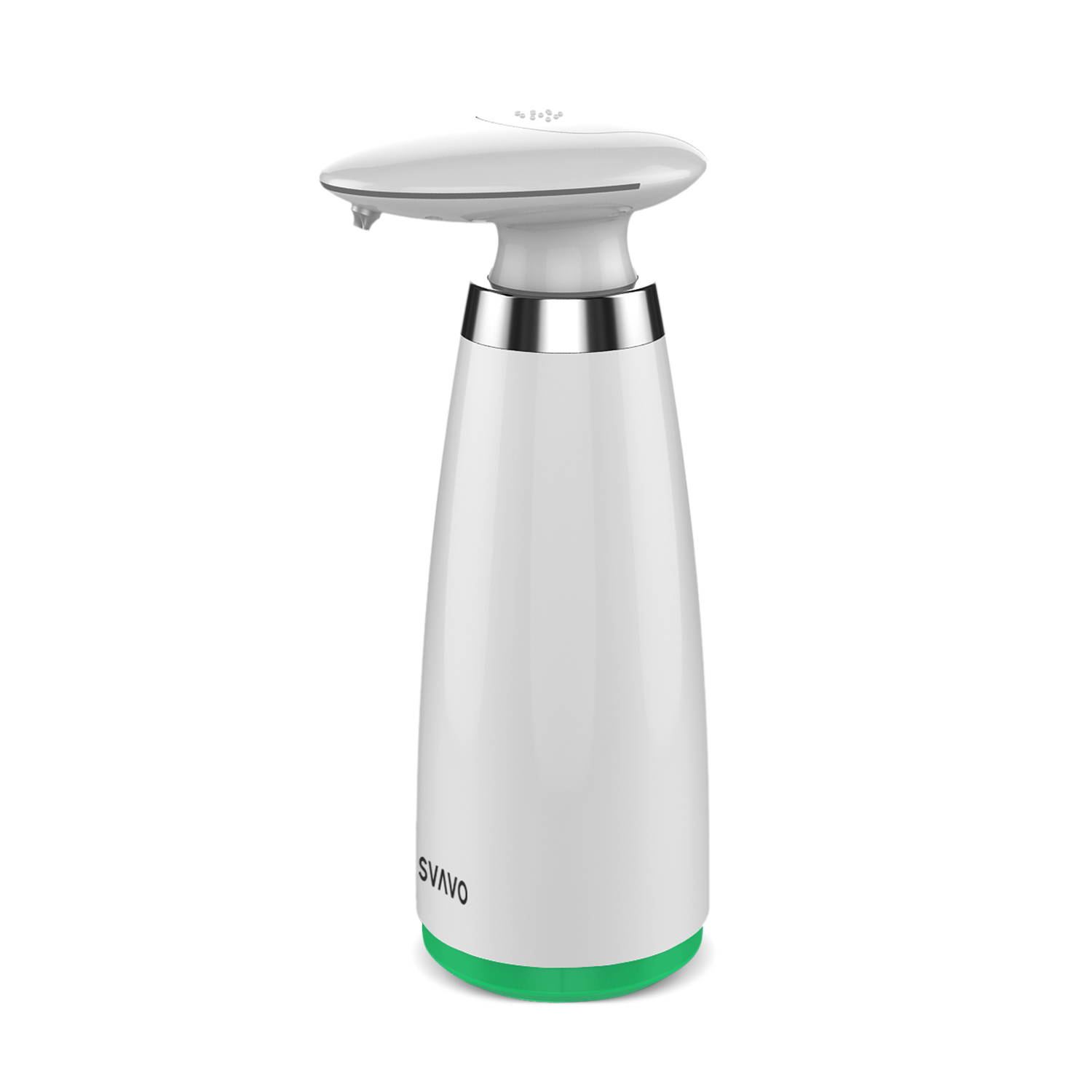 Tabletop Touchless Dish Soap Dispenser V-473