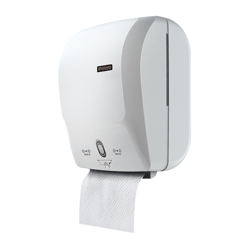 Plaza Series Battery Operated Paper Towel Dispenser PL-151063