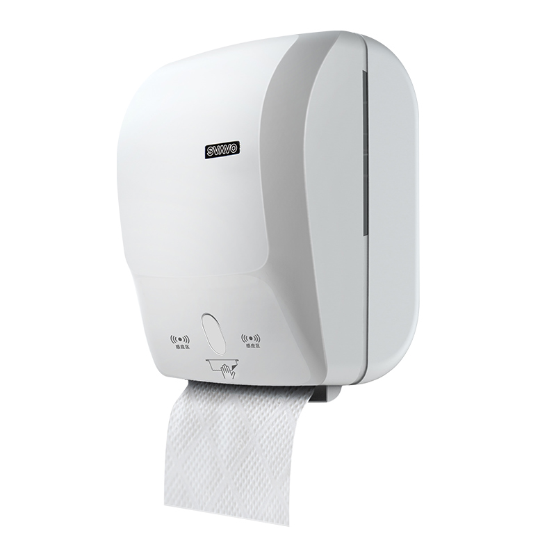 Plaza Series Touchless Paper Towel Dispenser PL-151064