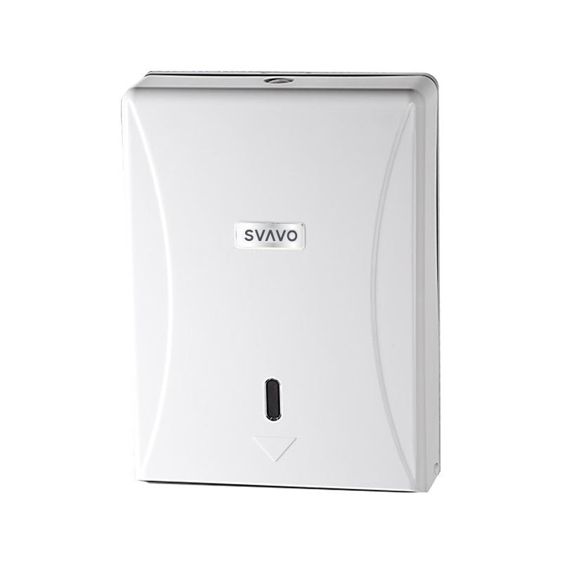 Bathroom Commercial Paper Towel Dispenser V-TH13