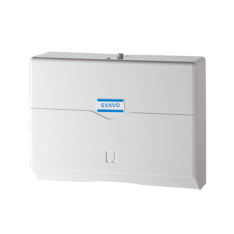 Bathroom Hand Paper Dispenser V-600